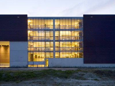 Glasoverkapte ruimte glasvliesgevels 7
